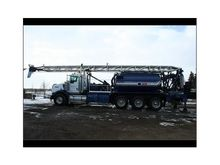 KENWORTH T800 Winch Trucks