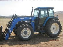 Used HOLLAND 8260 in