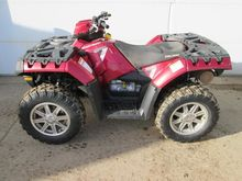 Used 2014 Polaris Sp