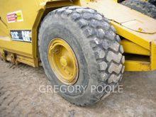 2007 Caterpillar 613C II