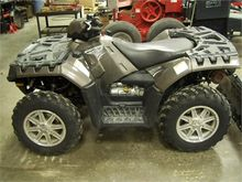 Used 2012 POLARIS SP
