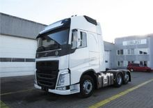 2014 Volvo FH540 in D