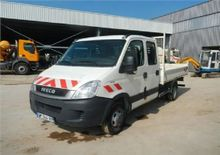 2011 Iveco DAILY 35C13 HPI