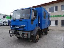1997 IVECO EUROCARGO ML95E15 dr