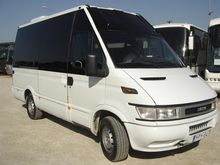 Used 2002 IVECO 9ΘΕΣ