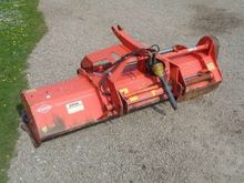 KUHN BPR280 Front/Rear Mounted
