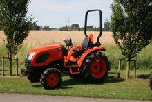 2016 KIOTI CK 4010M/H wheeled t