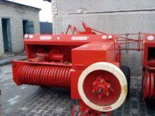 Used 2000 SIPMA squa