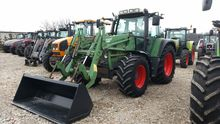 Used 2003 FENDT 410