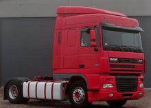 Used 2006 DAF XF 95.