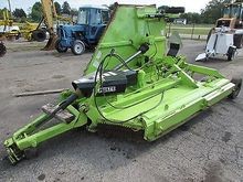 SCHULTE XH1000 BATWING BRUSH HO