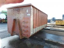 VERNOOY CONTAINER 7608