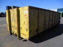 VERNOOY CONTAINER 7561