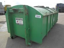 VERNOOY CONTAINER 7529