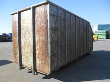 VERNOOY CONTAINER 7559
