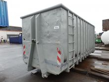 VERNOOY CONTAINER 7553