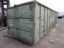 VERNOOY CONTAINER