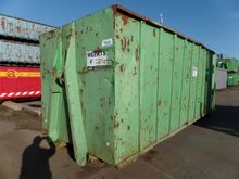 VERNOOY CONTAINER 7584