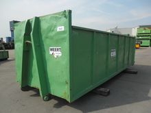 VERNOOY CONTAINER 7513