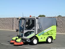 2008 Green Machines 636HS Machi