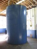 4,000 gallon Stainless Steel Ve