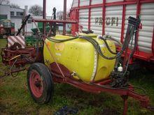 2002 sprayer TAD-LEN P 181/2