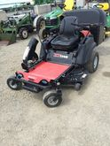 Used 2004 Gravely ZT
