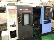 Used DOOSAN LYNX 200