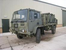 Leyland Daf T45 with