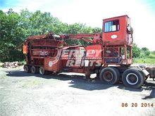 Used MORBARK 1200 in