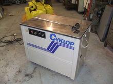 Ultra Cyklop Automatic Strappin