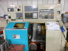 1997 TAKISAWA TC-20/L3 CNC LATH