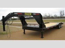 2016 tiger trailer 10224t7kgn T