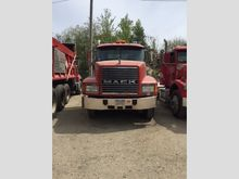 1995 mack ch613 Truck