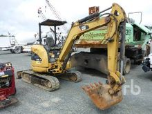 Caterpillar 303CR Mini Excavato