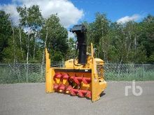 bobcat fctsb62 62 In. Mounting