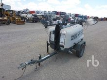 coleman mh4000rlkh Portable Lig