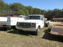 1984 FORD F350, #18369