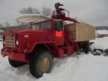 1994 GMC M931A2