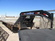 2014 Load Max 40X102 Dovetail,