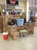 MCCLAIN Yeti Supplies