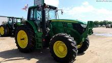 John Deere 6150M Tractors