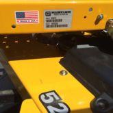 New 2015 HUSTLER 934