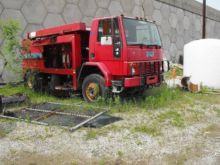 1999 TYMCO 450 Sweeper