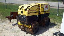 2006 Wacker RT 82 Compactors