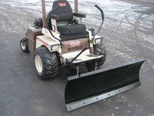 2009 RAD 54 Equipment Snow Blow