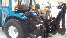 1998 New Holland 1630 Compact T