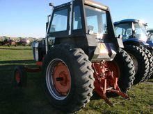 Case 1070 Tractors in