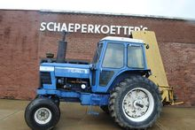 Used 1982 Ford TW-20