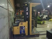 2002 Yale OSO30EC For